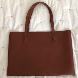 Vince Camuto Bags - Vince Camuto Luck Tote Vegan